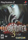 Clock Tower 3 (PlayStation 2)